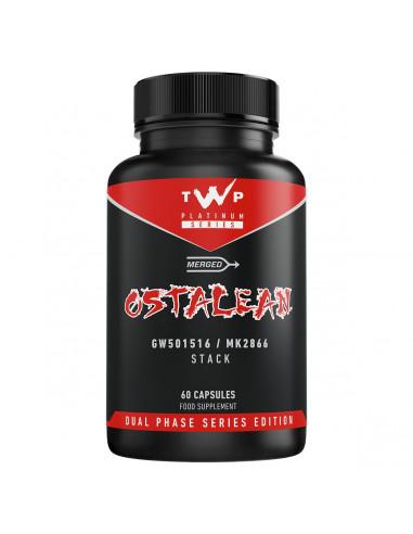 TWP Ostalean 60 Capsules