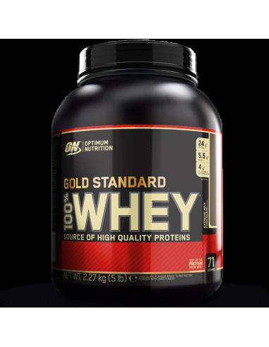 Optimum Nutrition Gold Standard Whey...
