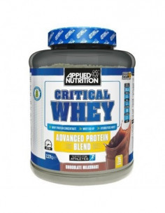 Applied Nutrition Critical Whey 2.27kg 75 Servings
