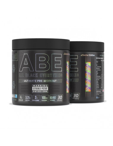 Applied Nutrition ABE Preworkout 315g