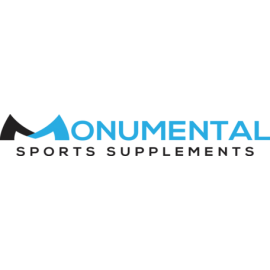 Monumental Sports Supplements